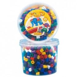 HAMA Pot 600 Perles à...