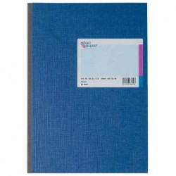 KÖNIG EBHARDT brouillon, format A4, 96 pages, ligné