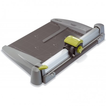 REXEL SmartCut coupeuse A515 Pro 3 en 1 A4 jusqu'à 15/20 feuilles