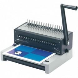 GBC CombBind C250Pro Machine à relier A4 relie 450 feuilles perfore 20 feuille