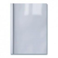 GBC Lot de 100 Optimal Couverture thermique 4 mm blanc