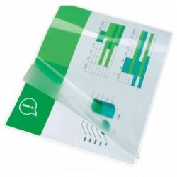 GBC Lot de 100 Pochettes de plastification format A2 brillant 2x80 microns