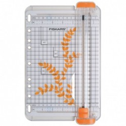 FISKARS Mini-Massicot SureCut™ 22 cm A5