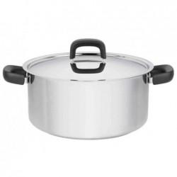 FISKARS casserole, 5,0 litres