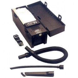 "ATRIX HEPA filtre 0,12 microns pour aspirateur toner ""OMEGA"""