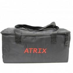 ATRIX Sac de transport Deluxe, pour aspirateur toner