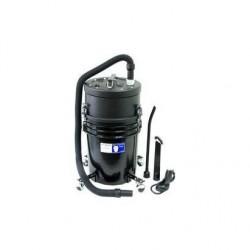 ATRIX aspirateur pour toner HCTV5, avec 2 systèmes de filtre