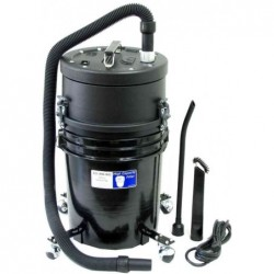 ATRIX cartouche filtre pour aspirateur pour toner HCTV5 capacité: 18,9 l (40187)