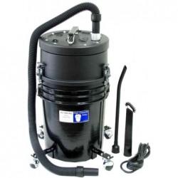 ATRIX cartouche filtre pour aspirateur pour toner HCTV5 capacité: 18,9 litres (40194)
