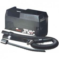 ATRIX set adaptat. pr aspirat. système papier filtre Junior