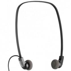 PHILIPS écouteur duplex sans limitation de niveau (LFH234/10