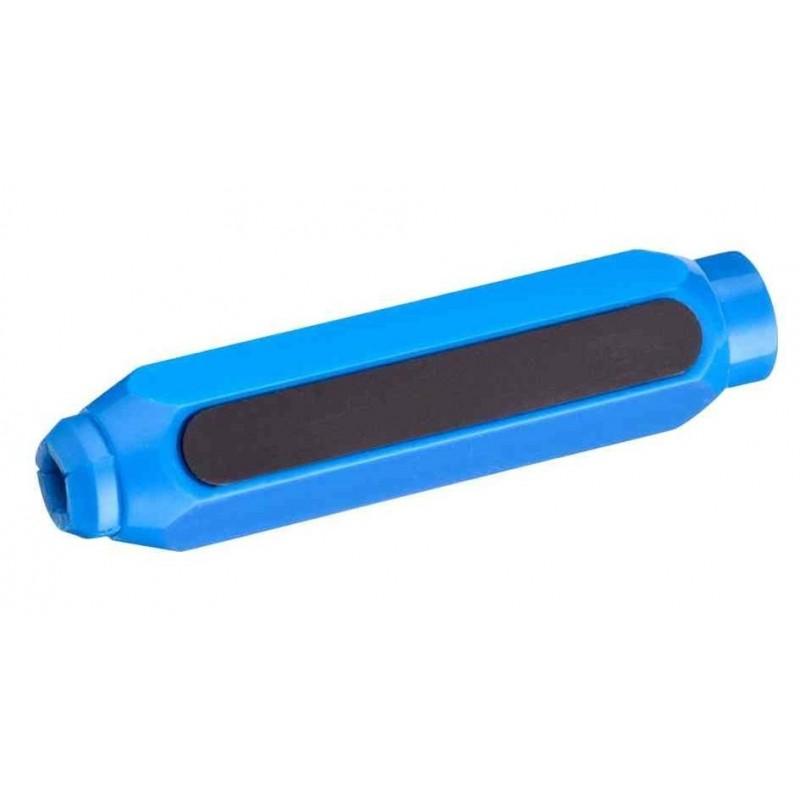 JPC Porte craies aimanté pour craies rondes de 10 mm