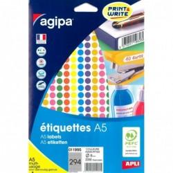 AGIPA Etui A5 ( 7F ) de...