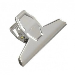 MAUL Pince-lettres MAULpro 95 mm  Nickel