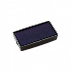 COLOP Pack de 2 Recharges E/20  pré encrée pour Printer 20 Bleu
