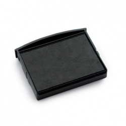 COLOP Pack de 2 Recharges pré encrée E/2100  pour Classic 2100 Noir