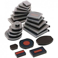COLOP Colop E/Q30 Pack de 2 Recharges pré encrée pour Printer Q30 Noir