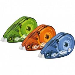 WEDO Mini roller correcteur 4,2 mm x 6m Coloris Aléatoire