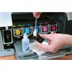 AF Kit Inkjet Cleaning, kit de nettoyage pour imprimante 30+ 30 ml