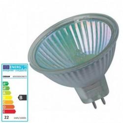 OSRAM Ampoule à réflecteur DECOSTAR 51 TITAN Culot GU5.3, 20 Watt, 12 Volt