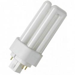 OSRAM Lampe fluocompacte DULUX T/E PLUS, 42 Watt, GX24q-4