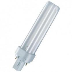 OSRAM Ampoule à économie d'énergie Dulux D 26W/830 Cult G24d-3