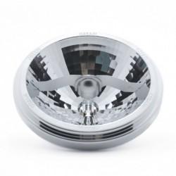 OSRAM Lampe halogène à réflecteur HALOSPOT 111, 75 W 12V Culot G53