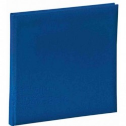 "PAGNA Livre d'or ""Europe"", bleu, 180 pages"