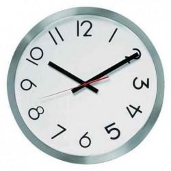 "UNILUX Horloge murale radioguidée ""MAXI"", extra grand,"