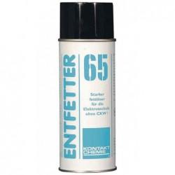 "KONTAKT CHEMIE nettoyant puissant ""Entfetter 65"" 400ml"
