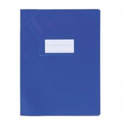 ELBA Protège-cahier School Life, 170 x 220 mm, bleu