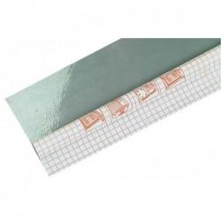 ELBA Rouleau couvre-livres adhésif incolore 450 mm x 5 m