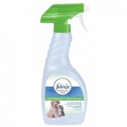 FEBREZE Spray de 500 ml destructeur d'odeur animaux