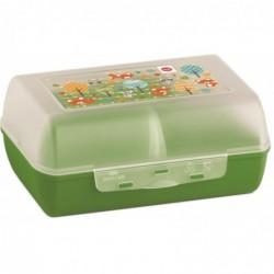 EMSA Petite boîte VARIABOLO Clipbox, Motif: renard