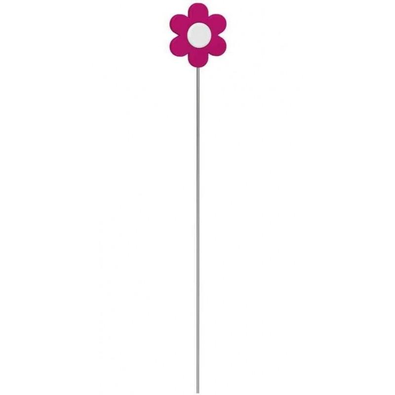EMSA Landhaus Pique fleur décoratif pour bac à fleur Rose