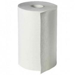 FRIPA Rouleau d'essuie-mains 2 Epaiseurs 206 mm x  140 m Extra Blanc