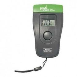 BURG-WÄCHTER Hygromètre DRY PS 7400 Vert/gris