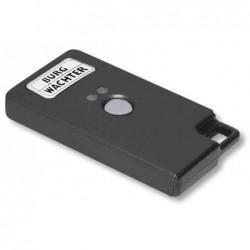 BURG-WÄCHTER clé sans fil TSE 5103 E-KEY Noir