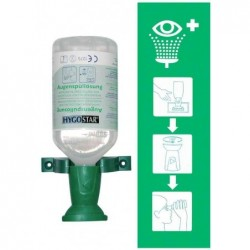 FRANZ MENSCH Station de rinçage oculaire