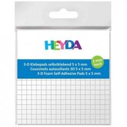 HEYDA Etui 361 pastilles...