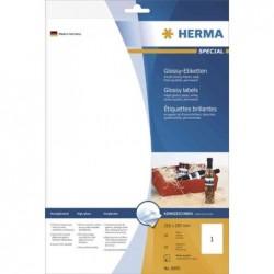 HERMA Etiquettes pour...
