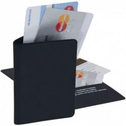 HERMA Etui de protection RFID pour 2 cartes de crédit