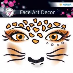 HERMA Face Art autocollant...