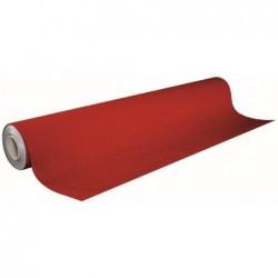 AGIPA Bobine papier kraft rouge  0,70 x 100 m