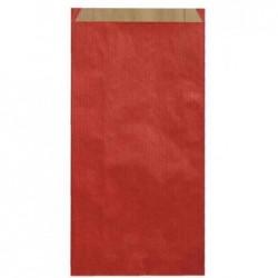 AGIPA agipa Pochettes cadeau, (L)240 mm x (H)430 mm, rouge