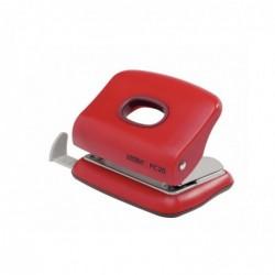 RAPID Perforateurs FC20, rouge, capacité de perforation: 20 feuilles