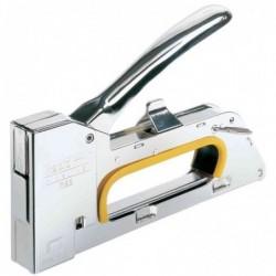 RAPID Agrafeuse à main R23 en acier très stable pour Agr 13/4-8