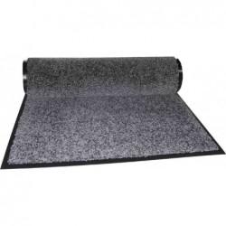 MILTEX Paillasson Eazycare, 9150 cm, gris