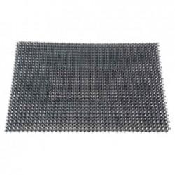 MILTEX Paillasson Step In, 57 x 86 cm, gris clair