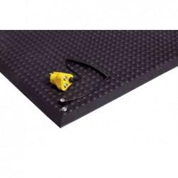 MILTEX tapis industriel Yoga Ergonomie ESD, dimensions : 65x95cm